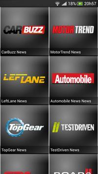Car News Now apk screenshot