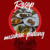 Resep Padang icon