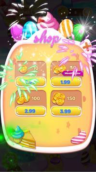 Candy IceCream Sweet screenshot 2