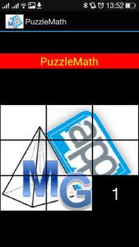 PuzzleMath screenshot 2
