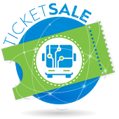 Bus Ticket Sale Application - by bus driver icon