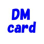 Card diabetes icon