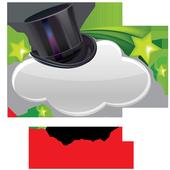 Magik Cloud icon