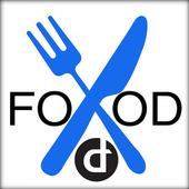 FoodandFuel Finder icon