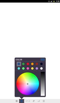 Light Drawing apk screenshot