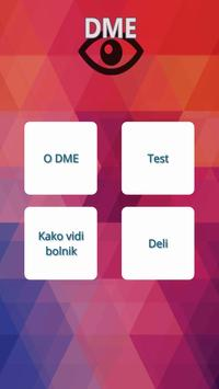 DME Tester poster