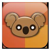 Block Koala icon