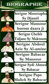 Talibé Cheikh screenshot 4