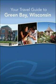 Green Bay, WI Tourism poster
