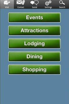 Green Bay, WI Tourism apk screenshot
