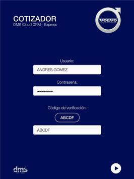 DMS Cotizador screenshot 4