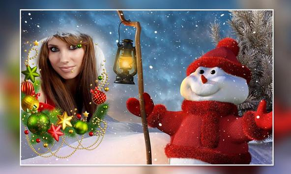 Christmas Photo Editor screenshot 7