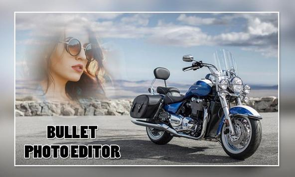 Bullet Photo Editor screenshot 3