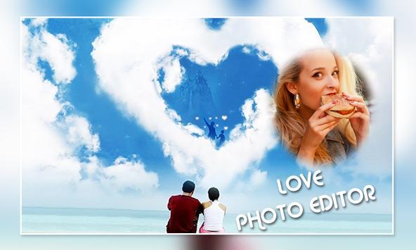 Love Photo Editor screenshot 3