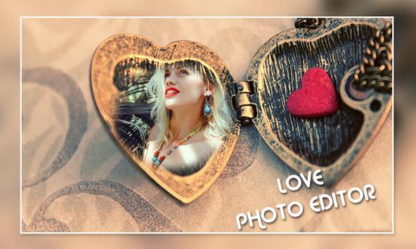 Love Photo Editor screenshot 4