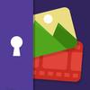 Gallery Locker icon