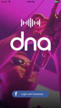 DNA screenshot 1