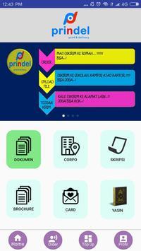 PRINDEL apk screenshot