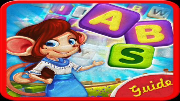 Beat AlphaBetty saga apk screenshot