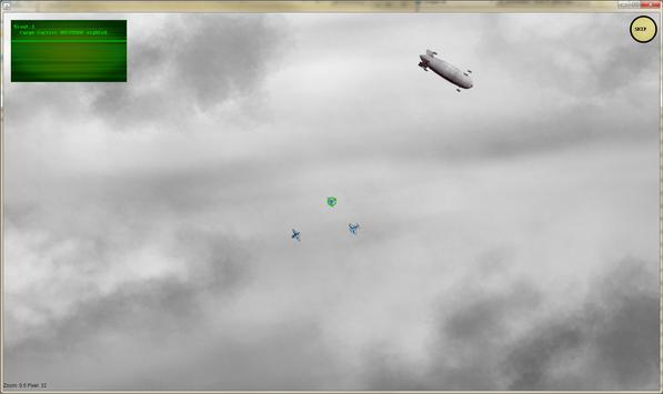 DieselPunk AirPirates apk screenshot