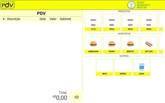 Diretório PDV apk screenshot