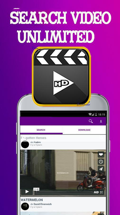 Full HD Video Downloader - PRO for Android - APK Download