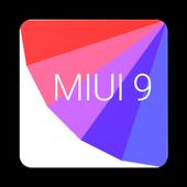 MIUI 9 Launcher icon