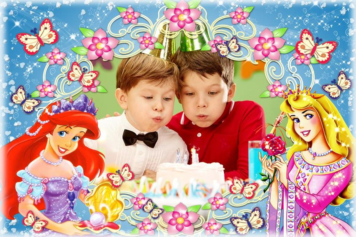 Birthday Cake Photo Frame Apk Download Free Photography App For