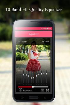 Max Player apk screenshot
