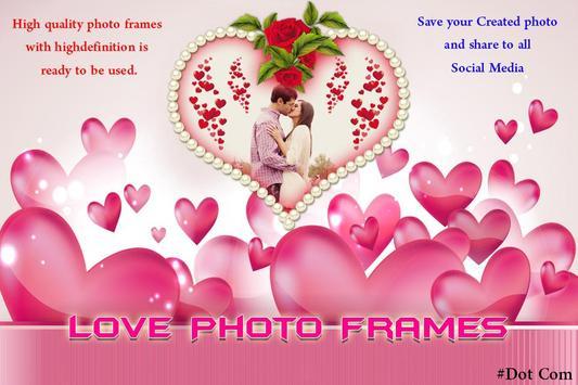 Love Photo Frame : Love Couple Photo Editor APK डाउनलोड ...