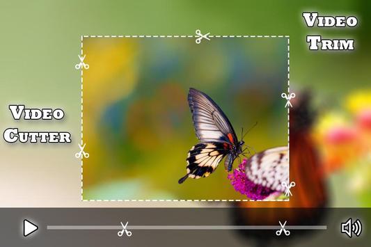 Video Editor apk screenshot