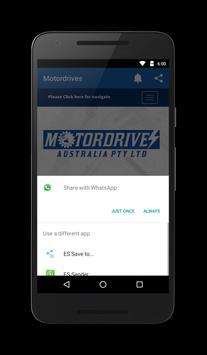Motordrives screenshot 4
