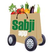 Sabji App icon