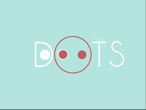 Micro Dots poster