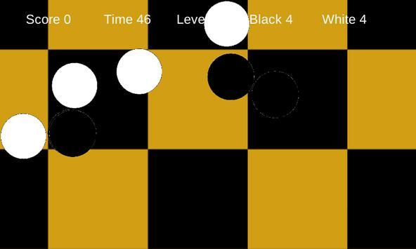 The Dots apk screenshot