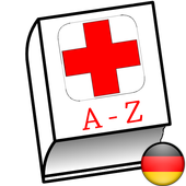 Medizinische Wörterbuch icon