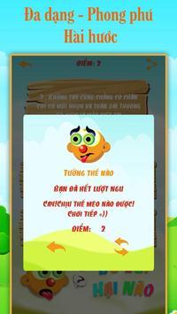 Đố Vui Hại Não, Hỏi Troll – Hỏi Ngu apk screenshot