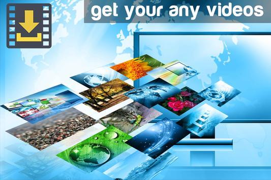 Downtube All Video Downloader apk screenshot