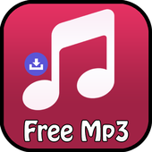 Mp3 Download - Free Music icon
