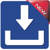 Fastest HD Video Downloader icon