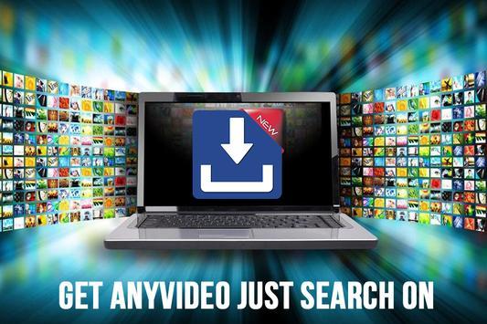 Fastest HD Video Downloader screenshot 2