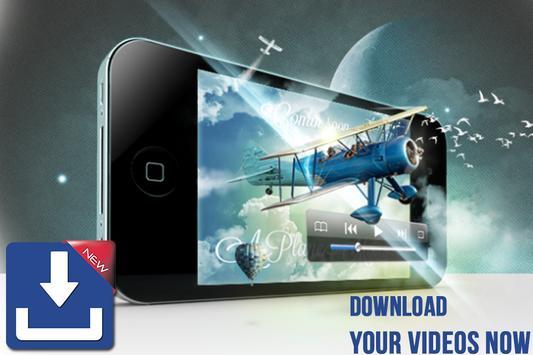 Fastest HD Video Downloader screenshot 3