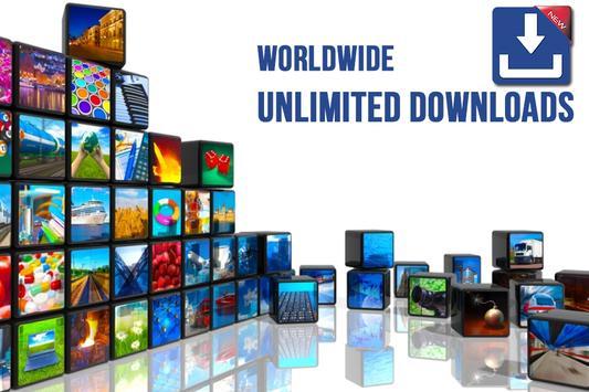 Fastest HD Video Downloader screenshot 5
