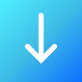 HDownloader-Movie&Video Saver icon