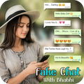 Fake Chat with Girls: Fake Conversations