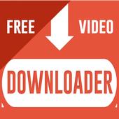 Free Video Downloader - fvd icon