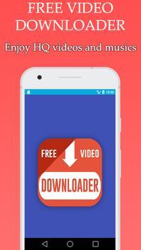 Free Video Downloader - fvd apk screenshot