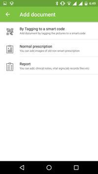 VConnect Patient screenshot 4