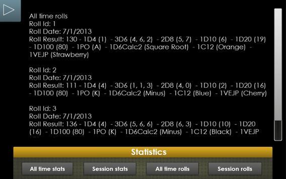Dices HD Free screenshot 17