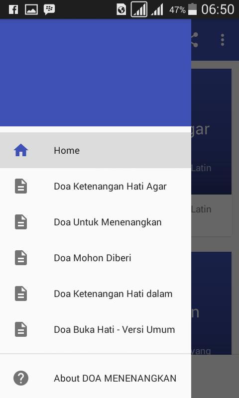 Doa Menenangkan Hati For Android Apk Download